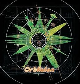 Used CD Orb- Oblivion