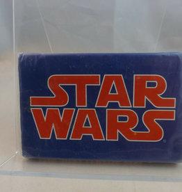 Used Cassettes Star Wars Sampler Tape Soundtrack (Sealed)