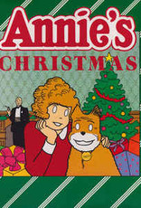 Used Vinyl Annie's Christmas