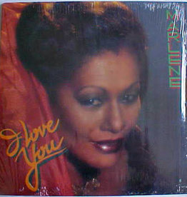 Used Vinyl Marlene Sai- I Love You