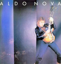 Used Vinyl Aldo Nova- Aldo Nova