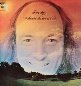 Used Vinyl Terry Riley- A Rainbow In Curved Air