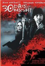 Used DVD 30 Days Of Night