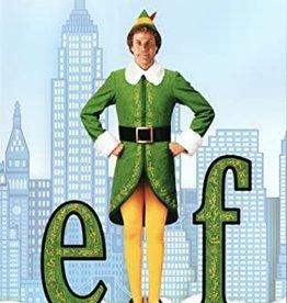 Used DVD Elf