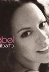 Used CD Bebel Gilberto- Bebel Gilberto