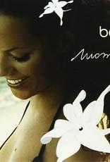 Used CD Bebel Gilberto- Momento