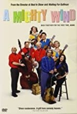 Used DVD A Mighty Wind