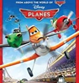 Used BluRay Planes