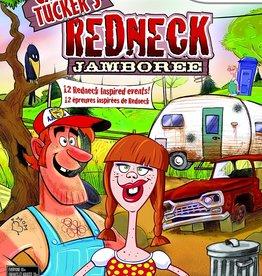 Wii Calvin Tucker's Redneck Jamboree