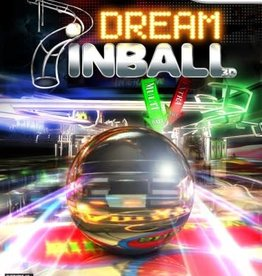 Wii Dream Pinball 3D