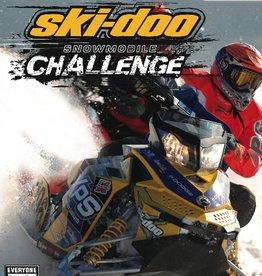 Wii Ski-Doo Snowmobile Challenge