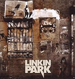 Used CD Linkin Park- Songs From The Underground