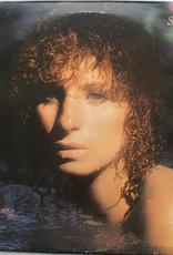 Used Vinyl Barbra Streisand- Wet