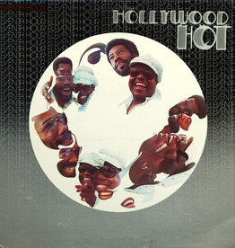 Used Vinyl Eleventh Hour- Hollywood Hot (Sealed)