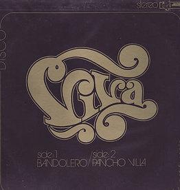 """Used Vinyl Viva- Bandolero 76/Pancho Villa (12"""")(Promo)(Sealed)(DSG)"""