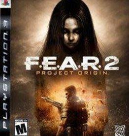 PS3 F.E.A.R. 2 Project Origin