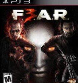 PS3 F.E.A.R. 3