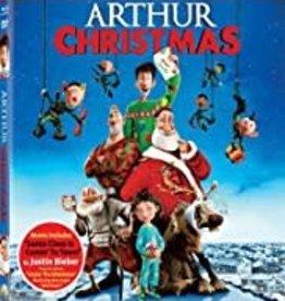 Used BluRay Arthur Christmas