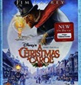 Used BluRay A Christmas Carol