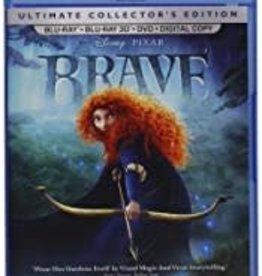 Used BluRay Brave