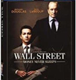 Used BluRay Wall Street: Money Never Sleeps