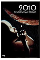 Used DVD 2010: The Year We Make Contact