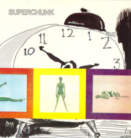 Used 7 Superchunk- The First Part/Connecticut
