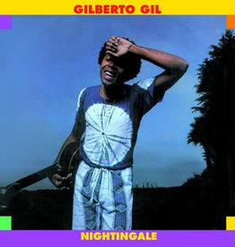 Used Vinyl Gilberto Gil- Nightingale