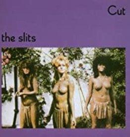 Used CD The Slits- Cut