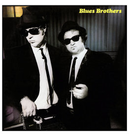 Used Vinyl Blues Brothers- Briefcase Full Of Blues
