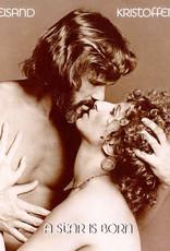Used Vinyl Barbra Streisand and Kris Kristofferson- A Star Is Born