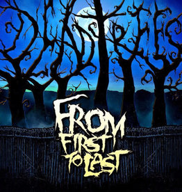 Used Vinyl From First To Last- Dead Trees
