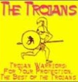 Used CD The Trojans- Trojan Warriors: For Your Protection, The Best Of The Trojans