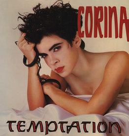 "Used Vinyl Corina- Temptation (12"")"