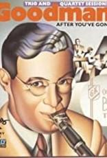 Used CD Benny Goodman- After You've Gone