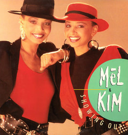 "Used Vinyl Mel & Kim- Showing Out (12"")"