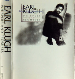 Used Cassette Earl Klugh- Whispers And Promises