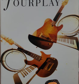 Used Cassette Fourplay- The Best of Fourplay