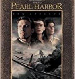 Used DVD Pearl Harbor