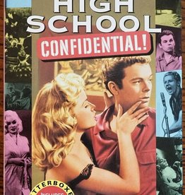 Used VHS High School Confidential