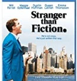 Used BluRay Stranger Than Fiction