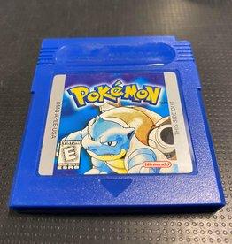 Gameboy Pokemon Blue (Cartridge Only)