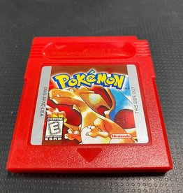 Gameboy Pokemon Red (Cartridge Only)