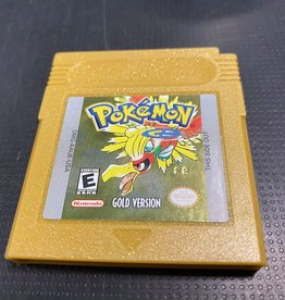 Gameboy Color Pokemon Gold (Cartridge Only)