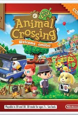 Nintendo 3DS Animal Crossing: New Leaf [Nintendo Selects]