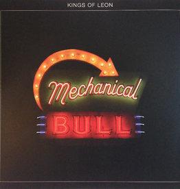 Used Vinyl Kings Of Leon- Mechanical Bull (Sealed)(180g)