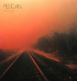 Used Vinyl Pelican- The Cliff (45RPM)