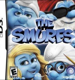 Nintendo DS The Smurfs