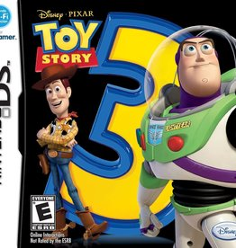 Nintendo DS Toy Story 3: The Video Game