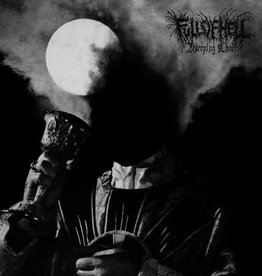 Used Vinyl Full Of Hell- Weeping Choir
